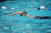 Welke oorzaken ammoniak in zwembad Water?