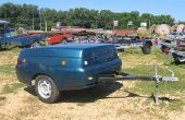 Specificaties van de Dodge Ram van 1998
