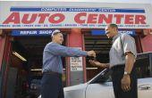Hoe te auto leningstarieven vergelijken