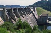 Profs & tegens van hydro-elektrische dammen