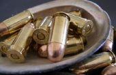 Hoe schoon Bullet Shells te klaar voor het opnieuw laden