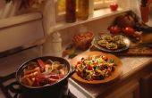 Kenmerken van Oven-proof platen