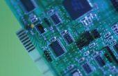 Hoe om te controleren van een slechte PCI-sleuf
