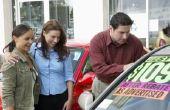 Wat Is de wet in Florida, als iemand u een auto met een pandrecht wordt verkocht?