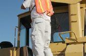 Hoeveel maakt een constructie arbeider jaarlijks?