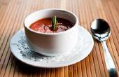 How to Make tomatenpuree uit tomatenpuree