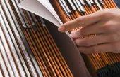 Hoe lang moet een Corporate Records voor vernietiging ervan houden?
