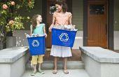 How to Get gratis Recycling van opslaglocaties