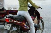 Kawasaki 454 LTD specificaties