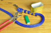Hoe maak je een Lead touw voor uw paard