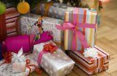 De ideeën van de Gift van Kerstmis voor kieskeurig ouders