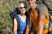 Zwarte mieren gevonden in Arizona