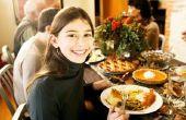 How to Build een uitschuifbare eettafel
