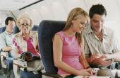 Hoe te verdienen vrije Airline Frequent Flyer Miles