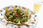 How to Make Guacamole kruiden