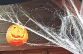 Volwassen Halloween Party Menu ideeën