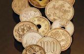 Hoe te herkennen van Japanse munten