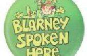 Hoe om te spreken met een Ierse Accent