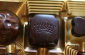 Wat heb je nodig voor een chocolade bedrijf?