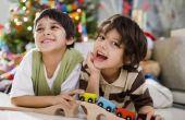 Ondersteuning voor broers en zussen van kinderen met autisme