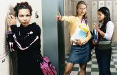 How to Deal met tiener meisjes Trashing van elkaar