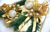 Christmas Help voor gezinnen met een laag inkomen in Stark County (Ohio)