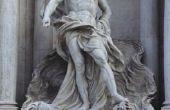 Wat zijn de taken van Poseidon?