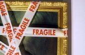 Hoe te identificeren van antieke schilderijen