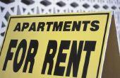Wat procent van mijn netto inkomen moet gaan naar mijn huur?