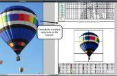 Hoe maak je Cross Stitch ontwerpen van foto's en foto 's