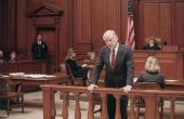 Hoe indienen van een civiele rechtszaak in Texas