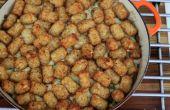 Tater Tot braadpan recept (uw nieuwe familie Fave!)