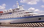 Cruises uit Florida naar Bermuda