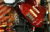 Gelijkenissen & verschillen tussen Rock & klassieke muziek