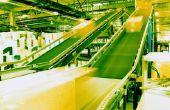 Wat zijn enkele voorbeelden van technologie, verbetering van de logistiek van de markt?