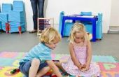 Verschil tussen winst & Non Profit Day Care Centers