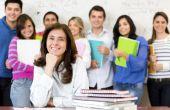 Wat vaardigheden nodig zijn om een leraar?