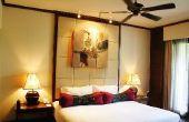 Goedkope manieren om het remodelleren van een slaapkamer