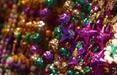 Wat zijn de kleuren van Mardi Gras?