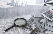 Wat Is Forensische accountancy?