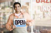 Wat zijn belangrijke beslissing factoren voor het bepalen van de beste winkel locaties?