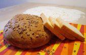 Hoe te voorkomen dat schimmel in een doos van brood