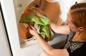 How to Get Rid van statische elektriciteit in dekens