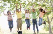 Hoe het schrijven van een onderzoeksverslag voor ontwikkeling van kind