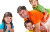 Leuk Indoor activiteiten voor Kids & volwassenen