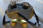 Wat vaardigheden zijn vereist als een brandweerman?