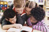 De kwaliteiten van een goede basisschool