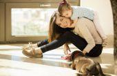 Etiquette op ontslagvergoeding voor Nannies