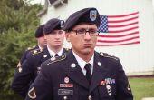 Kenmerken van de militaire leiding