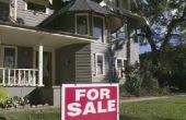 Wie betaalt de punten op een FHA lening?